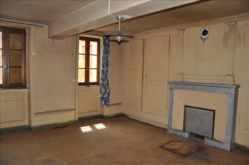 Sale house / villa Ville sur jarnioux 290000€ - Picture 10