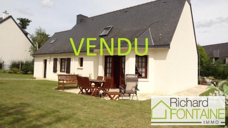 Sale house / villa Cesson sevigne 377775€ - Picture 1