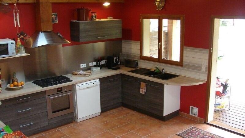 Vente maison / villa St ciers de canesse 348000€ - Photo 1