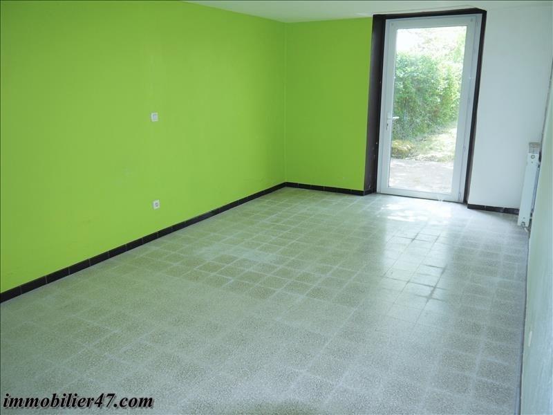 Vente maison / villa Colayrac st cirq 99000€ - Photo 7