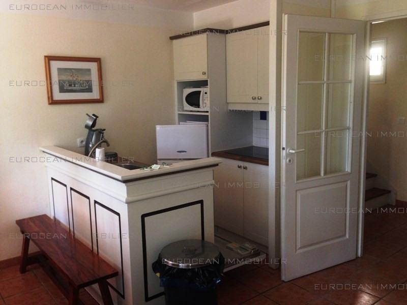 Vacation rental house / villa Lacanau-ocean 355€ - Picture 2