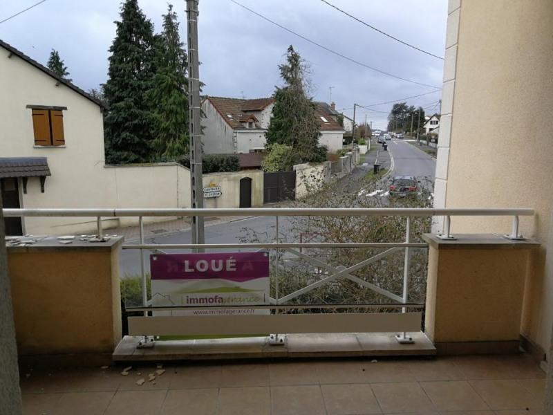 Location appartement Bruyeres-le-chatel 851€ CC - Photo 10