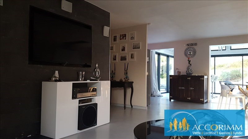 Vente maison / villa Ternay 460 000€ - Photo 6
