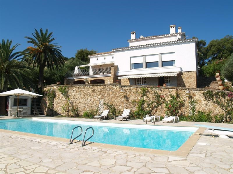 Sale house / villa Les issambres 1 780 000€ - Picture 2