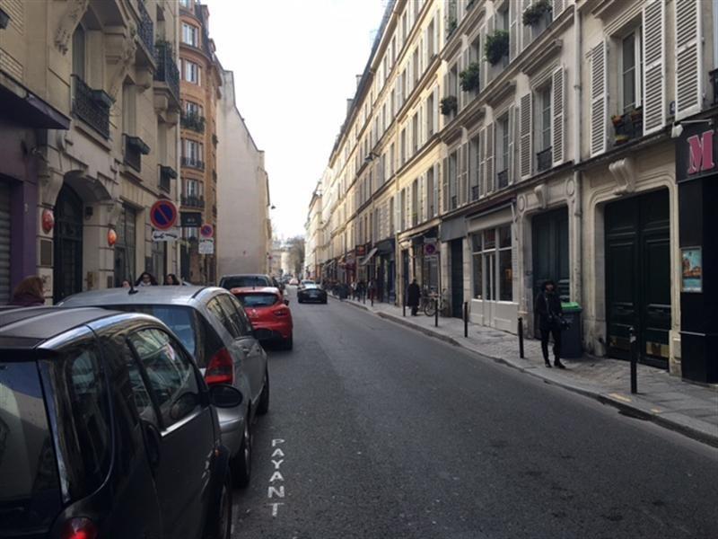 Fonds de commerce Café - Hôtel - Restaurant Paris 7ème 0