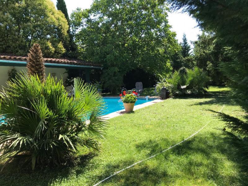 Vente maison / villa Toulouse 499900€ - Photo 10