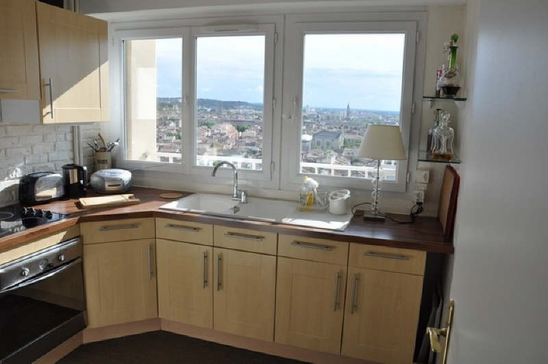 Vente appartement Nimes 110000€ - Photo 1