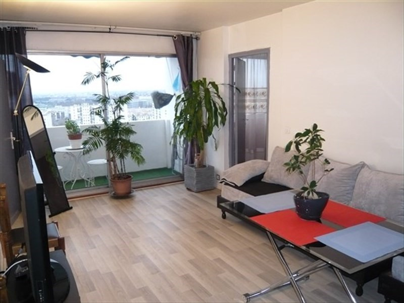 Location appartement Colombes 990€ CC - Photo 1