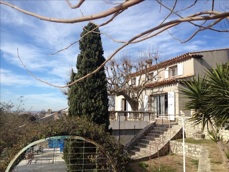 Vente maison / villa Marseille 15 365000€ - Photo 1