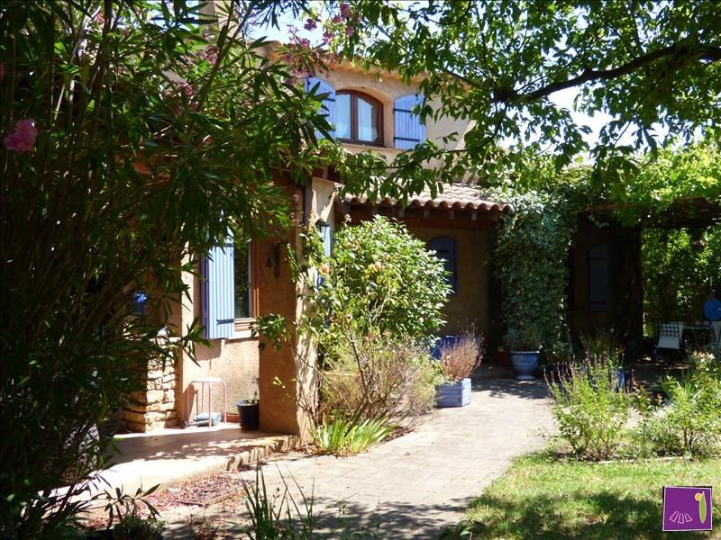 Vente maison / villa Bagnols sur ceze 400000€ - Photo 3