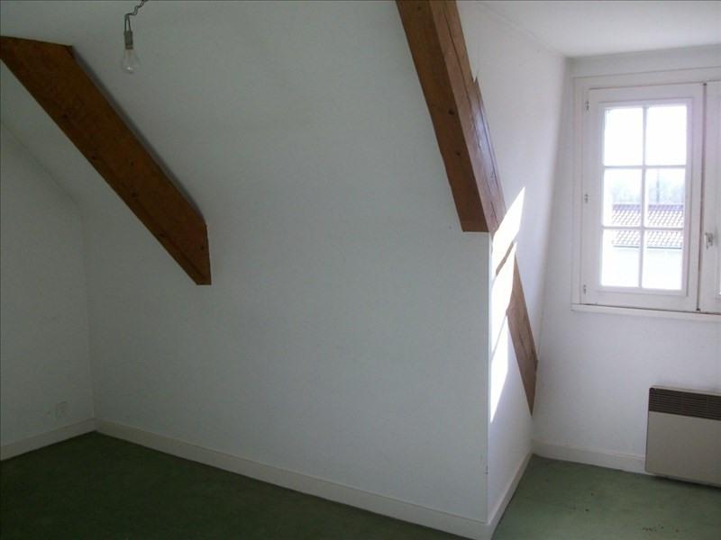 Vente maison / villa Pouilly les nonains 165000€ - Photo 8