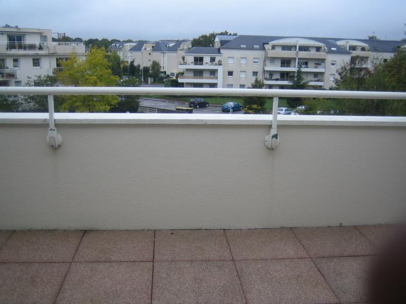 Rental apartment Vannes 320€ CC - Picture 5