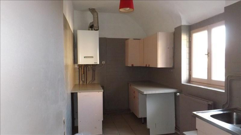 Rental apartment Meaux 720€ CC - Picture 2