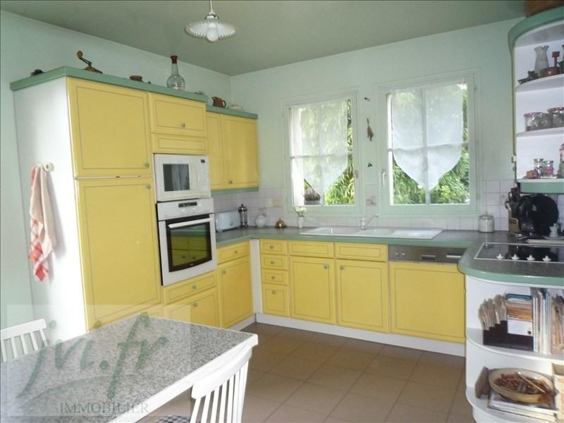 Sale house / villa Soisy sous montmorency 550000€ - Picture 4