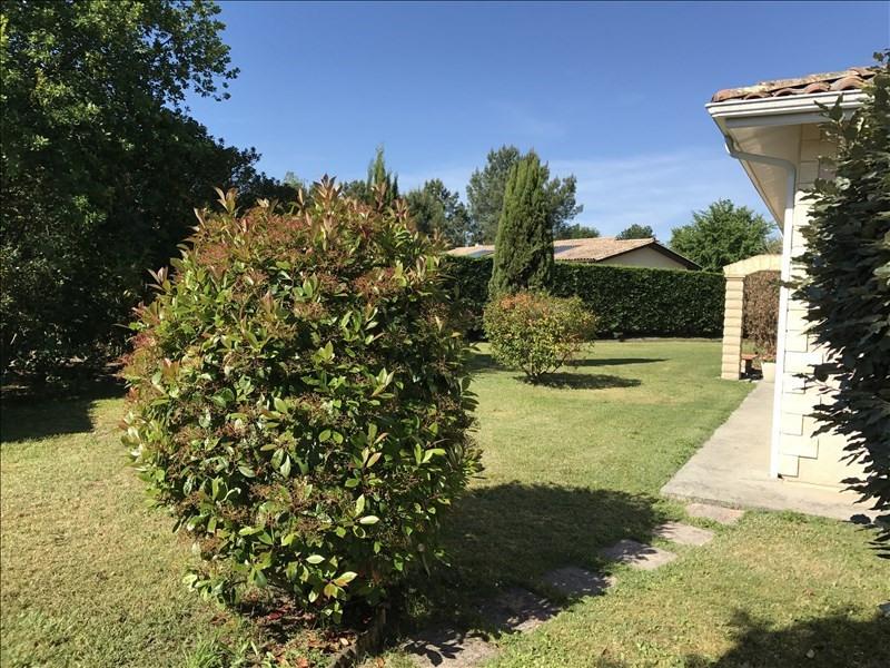 Vente maison / villa Aureilhan 366000€ - Photo 8