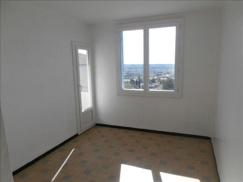 Sale apartment Manosque 80000€ - Picture 4