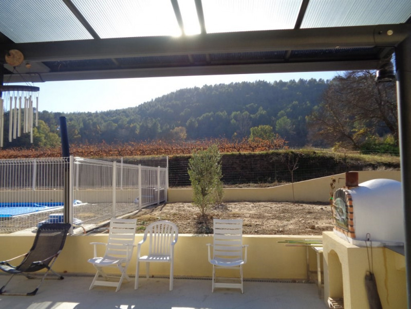 Vente maison / villa Salernes 420 000€ - Photo 6