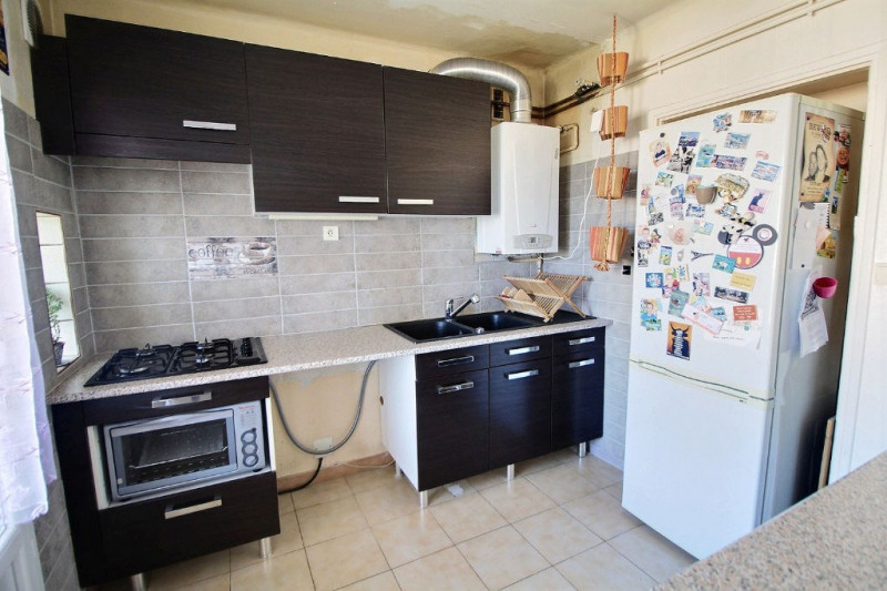 Vente appartement Beaucaire 80 000€ - Photo 3