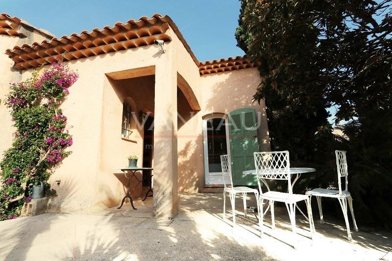 Vente de prestige maison / villa Antibes 949000€ - Photo 4