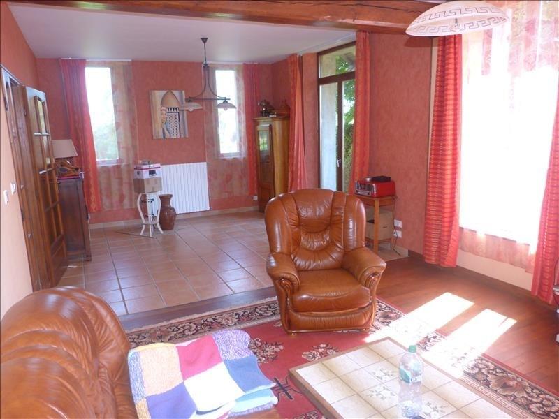 Vente maison / villa Charny oree de puisaye 130000€ - Photo 4