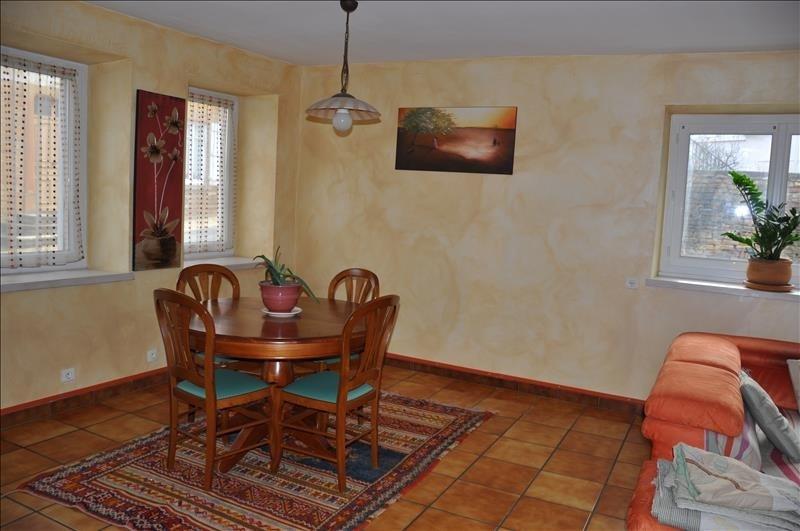 Sale house / villa Pommiers 270000€ - Picture 4