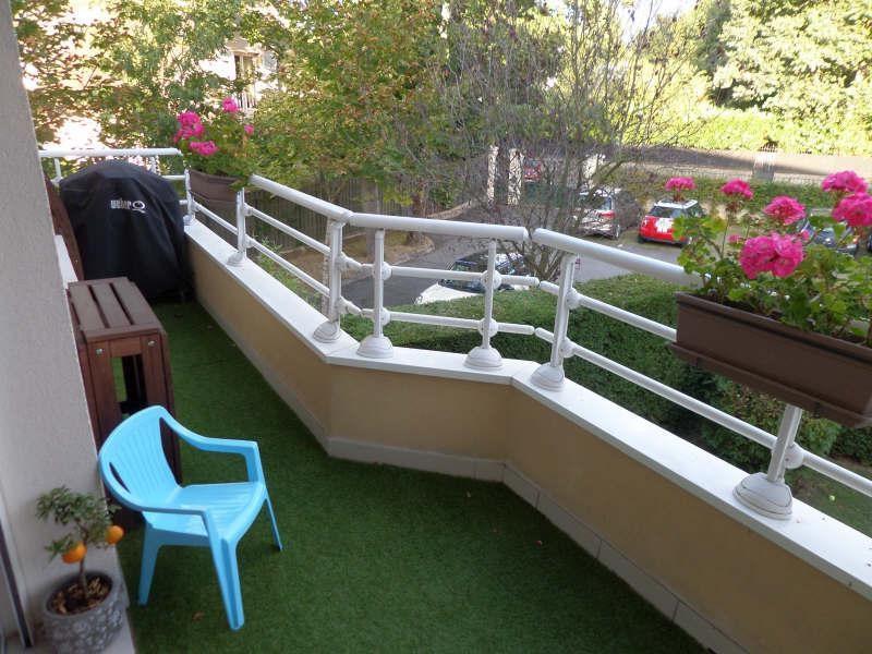 Sale apartment La celle st cloud 330000€ - Picture 8
