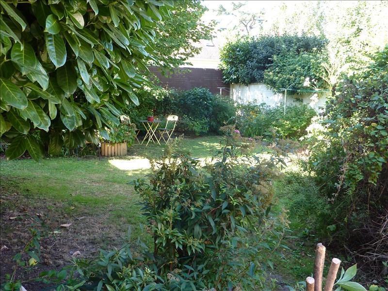 Sale house / villa Gometz le chatel 416000€ - Picture 4
