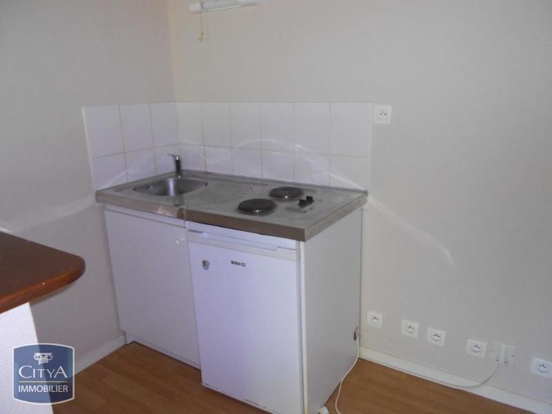 Produit d'investissement appartement Lannion 44500€ - Photo 2