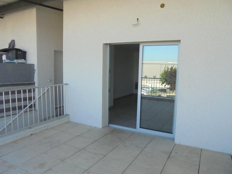 Location appartement Lunel 650€ CC - Photo 1