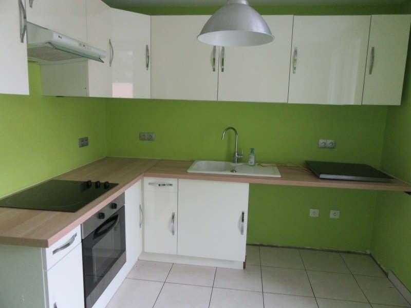 Vente appartement Vienne 138000€ - Photo 7