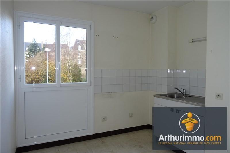 Vente appartement St brieuc 74550€ - Photo 4
