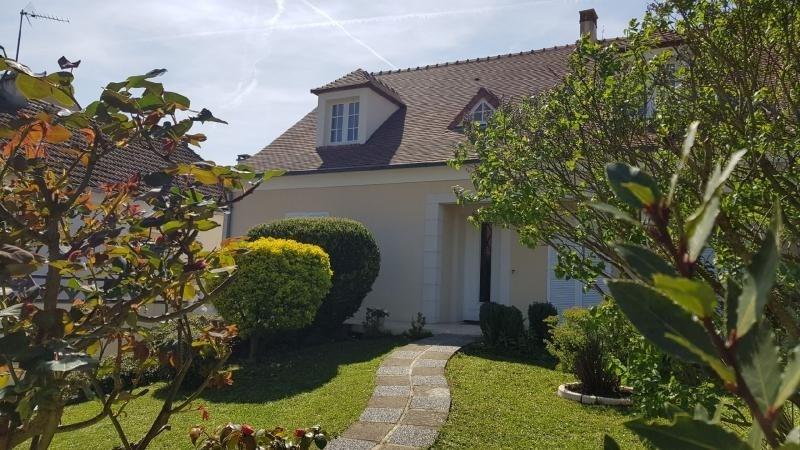 Sale house / villa Noiseau 532000€ - Picture 1