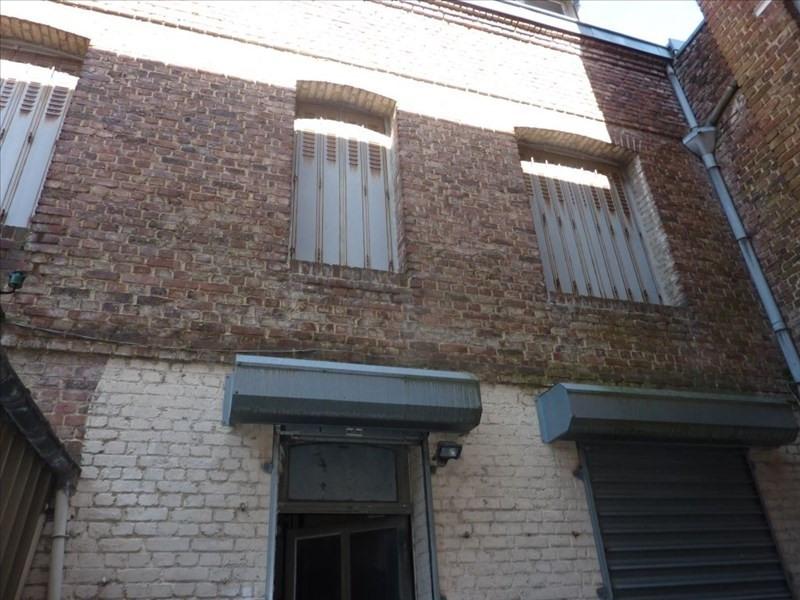 Sale building St quentin 75200€ - Picture 1
