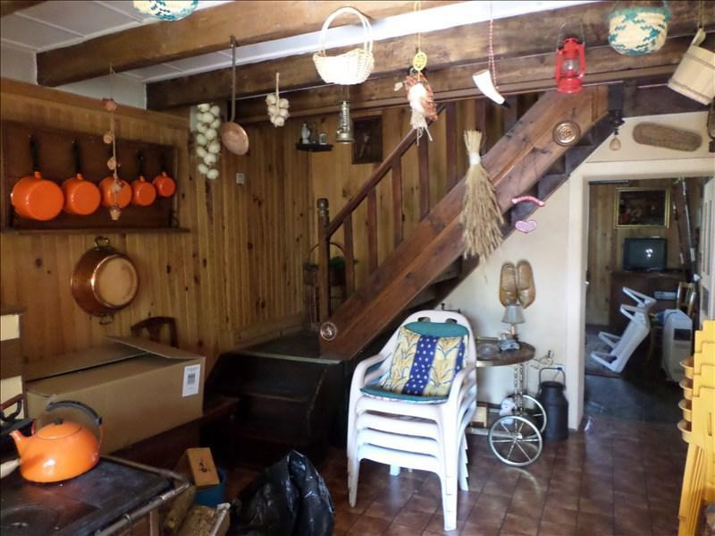 Vente maison / villa Matafelon granges 95000€ - Photo 3