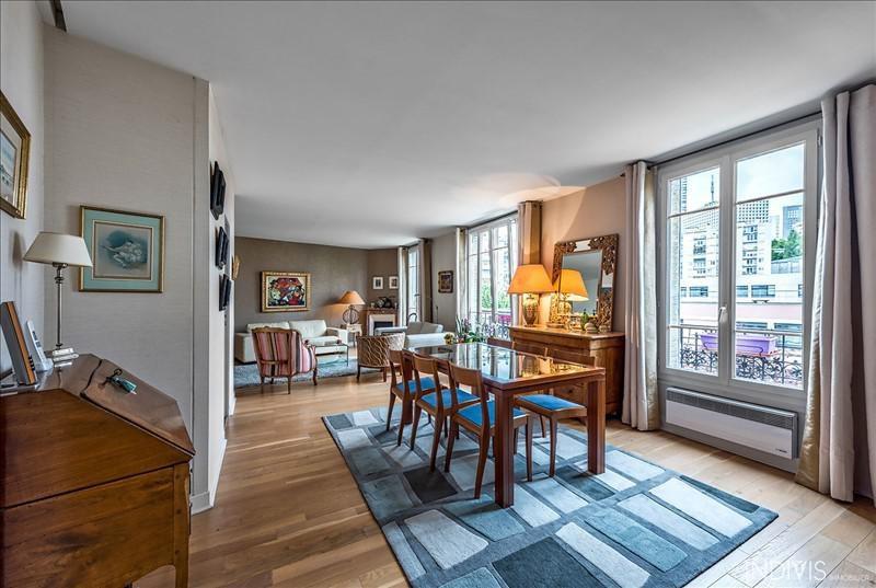 Vente appartement Puteaux 599000€ - Photo 1
