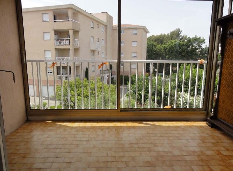 Rental apartment Frejus 680€ CC - Picture 2