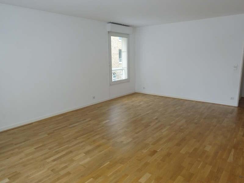 Rental apartment Asnieres sur seine 1508€ CC - Picture 4