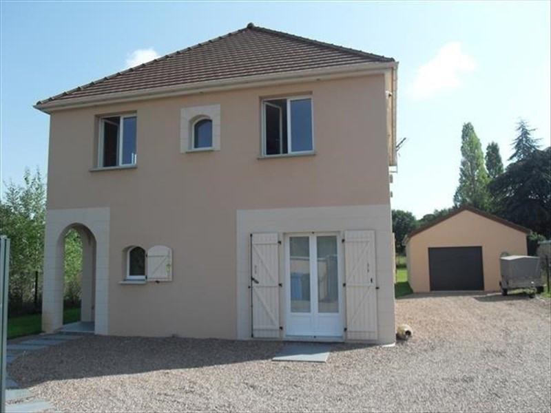 Verkoop  huis Maintenon 299500€ - Foto 1