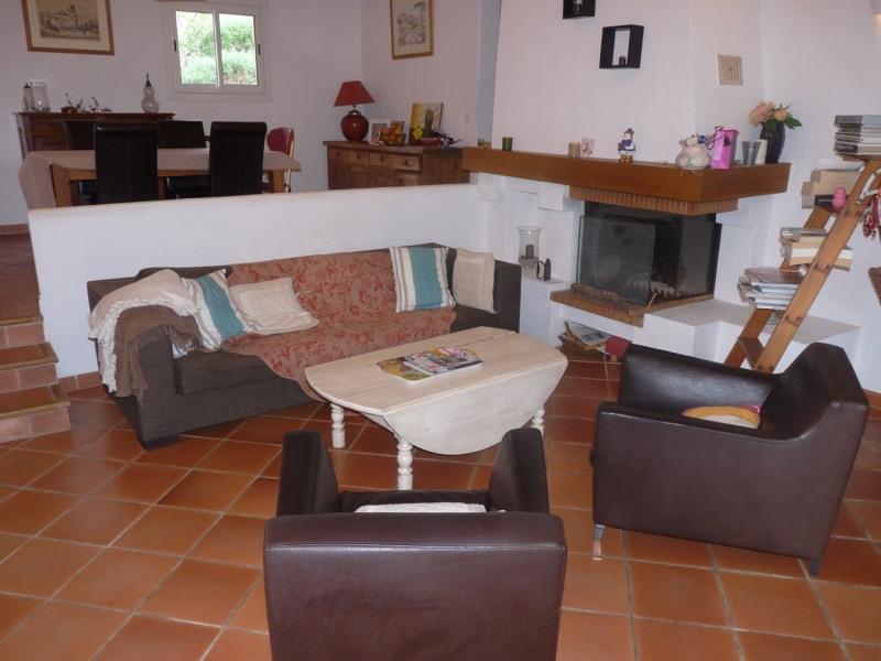 Sale house / villa Cavalaire 695000€ - Picture 3