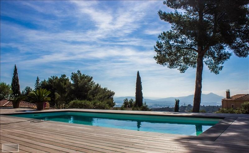 Vente de prestige maison / villa La valette du var 745000€ - Photo 2