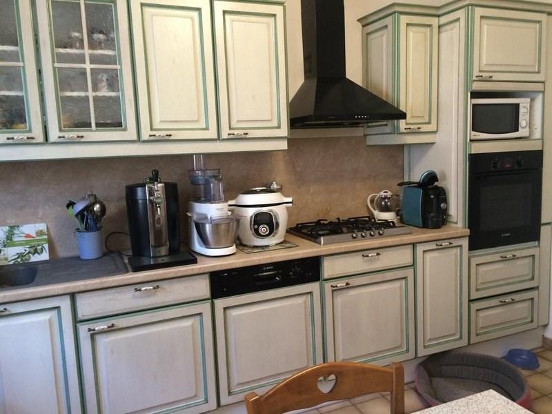 Sale house / villa Le péage-de-roussillon 235000€ - Picture 3