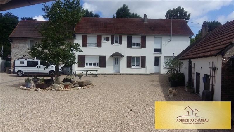 Vente maison / villa Breval 399000€ - Photo 8