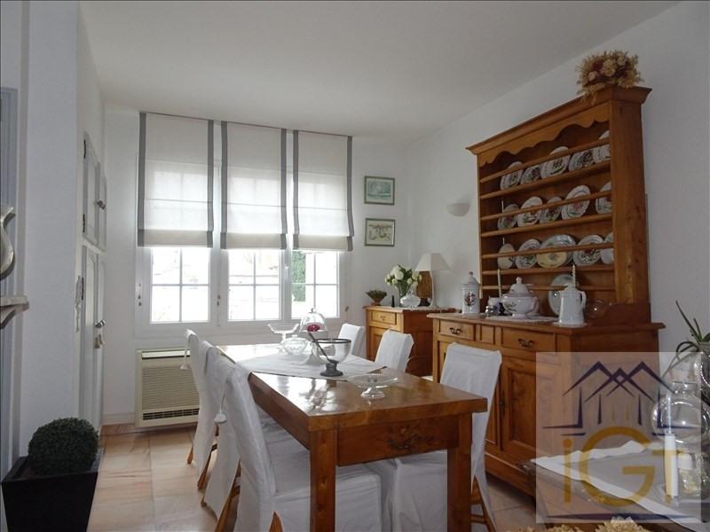 Sale house / villa La jarne 378000€ - Picture 2