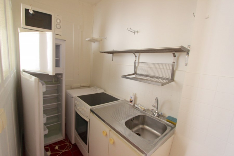 Sale apartment Paris 2ème 445 000€ - Picture 5