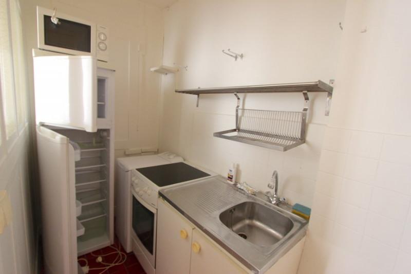 Vendita appartamento Paris 2ème 445000€ - Fotografia 5