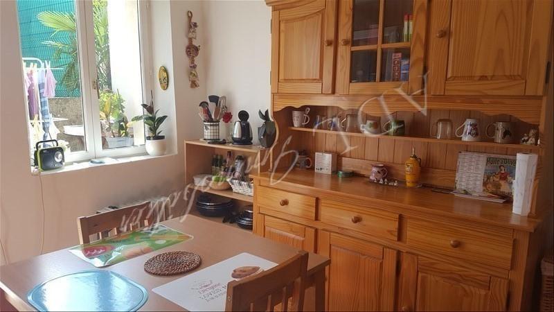 Sale house / villa Plailly 229000€ - Picture 2