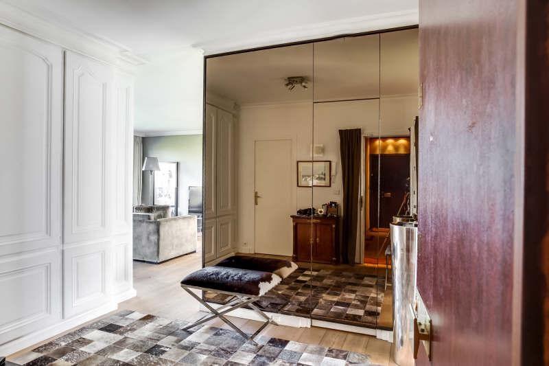 Vente de prestige appartement Neuilly sur seine 1550000€ - Photo 3