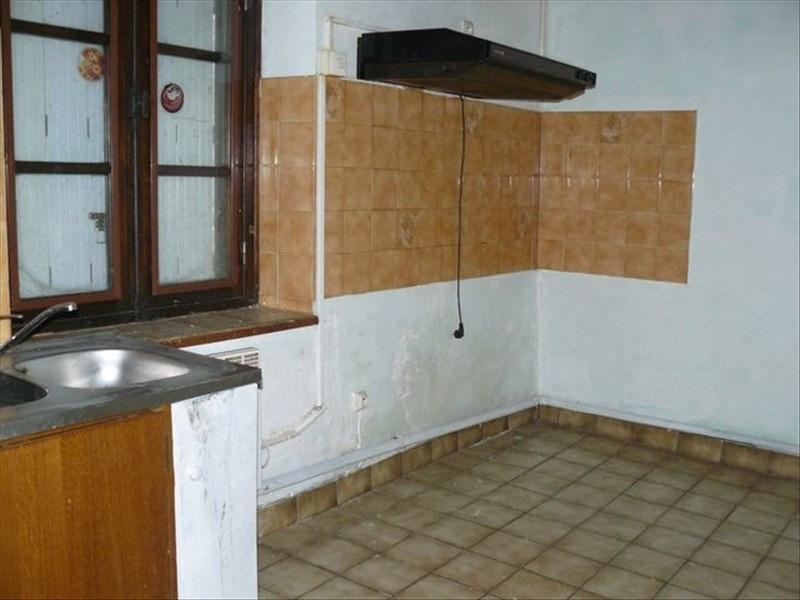 Vente maison / villa Mohon 90525€ - Photo 7