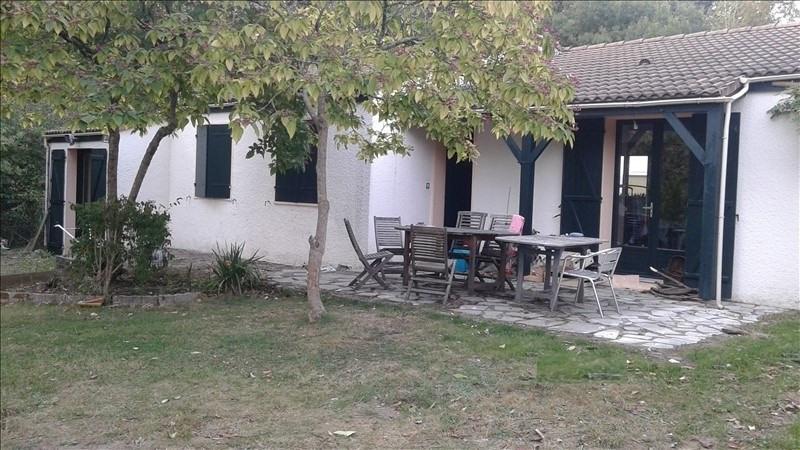 Sale house / villa Le pallet 253900€ - Picture 1