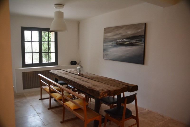 Vente de prestige maison / villa Montauroux 995000€ - Photo 9